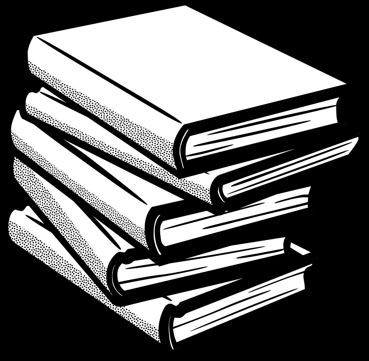 komín knih